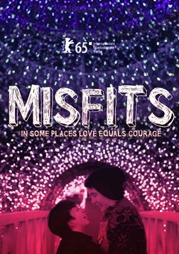 Misfits - LGBT Teens Coming Out in the Bible Belt